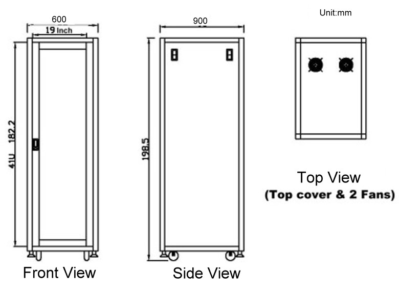 upper cabinet depth
